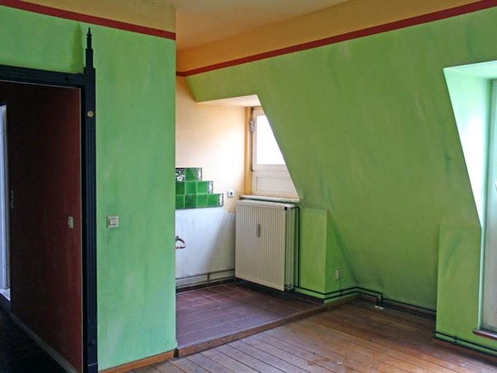Interior Projekt 25 Quadratmeter Berlin Mitte 23