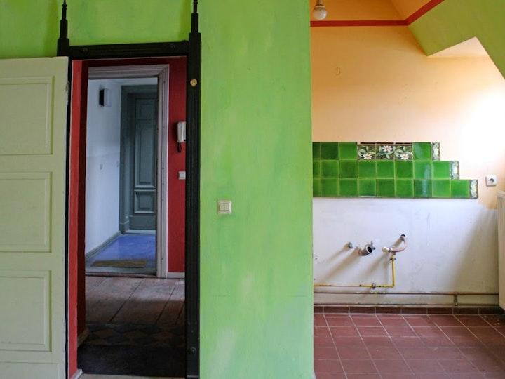 Interior Projekt 25 Quadratmeter Berlin Mitte 24