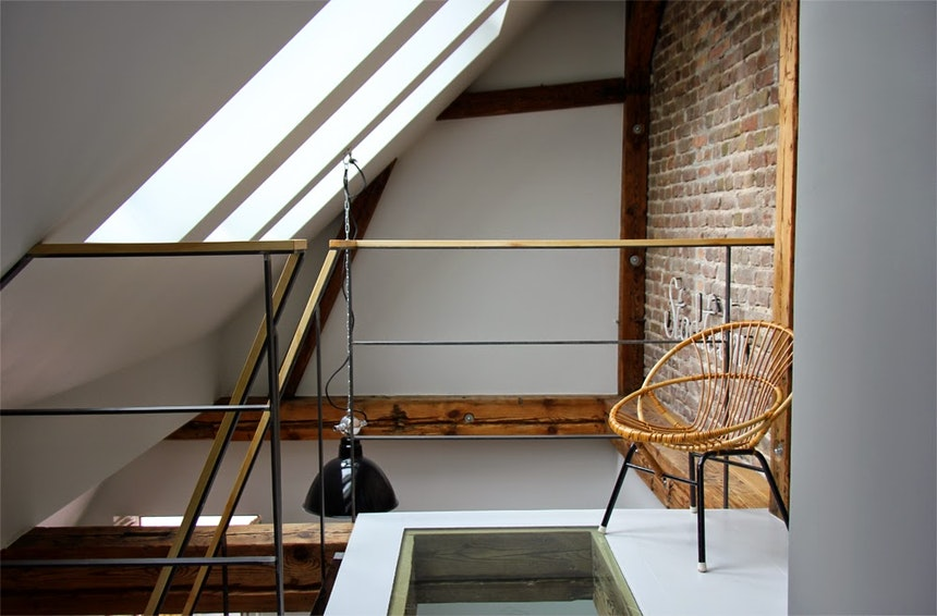 Interior Projekt 25 Quadratmeter Berlin Mitte 8