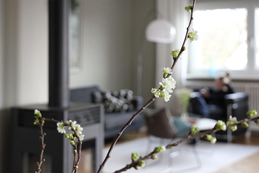 Interior Projekt A Sixties Home 1