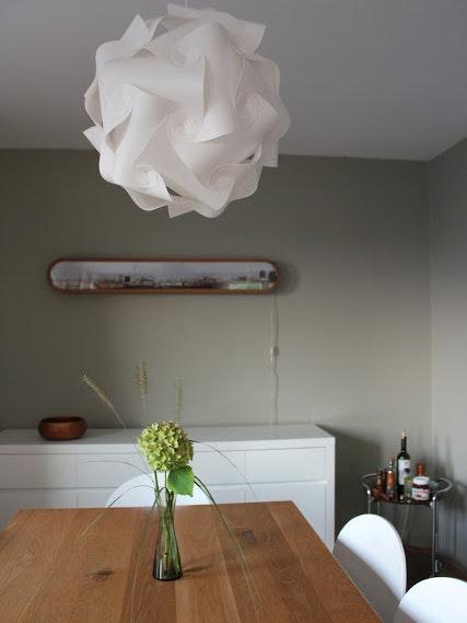 Interior Projekt A Sixties Home 4