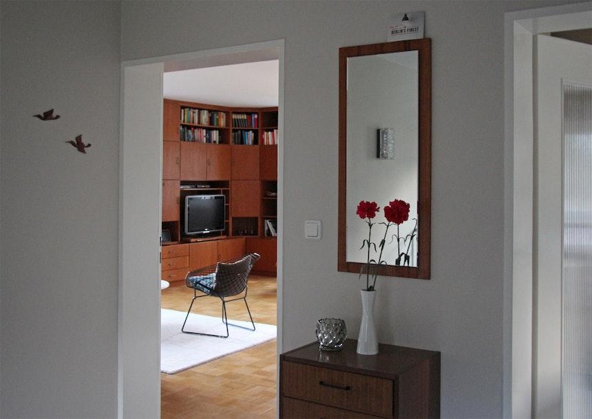 Interior Projekt A Sixties Home 8