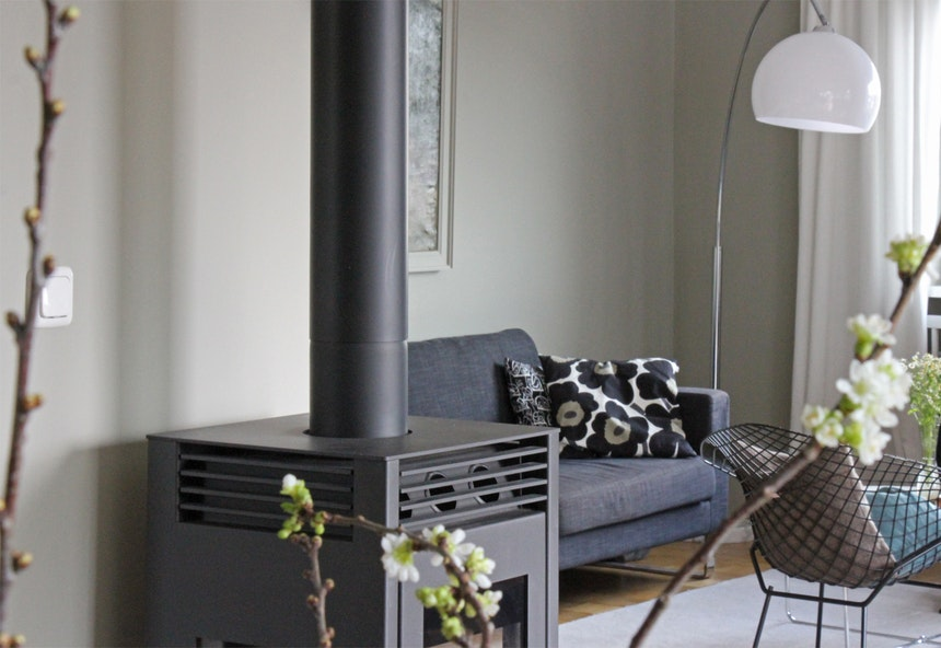 Interior Projekt A Sixties Home 9