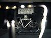 Happarel Bicycles, vollständig reflektierende Fahrradrahmen, handgefertigt in Berlin