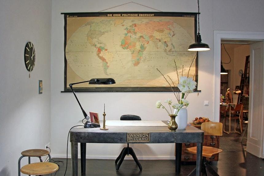 J V Finest Industrial Furniture 1