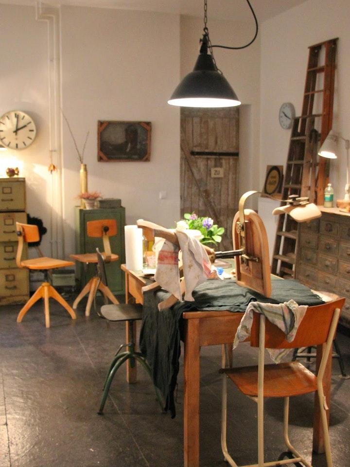 J V Finest Industrial Furniture 11