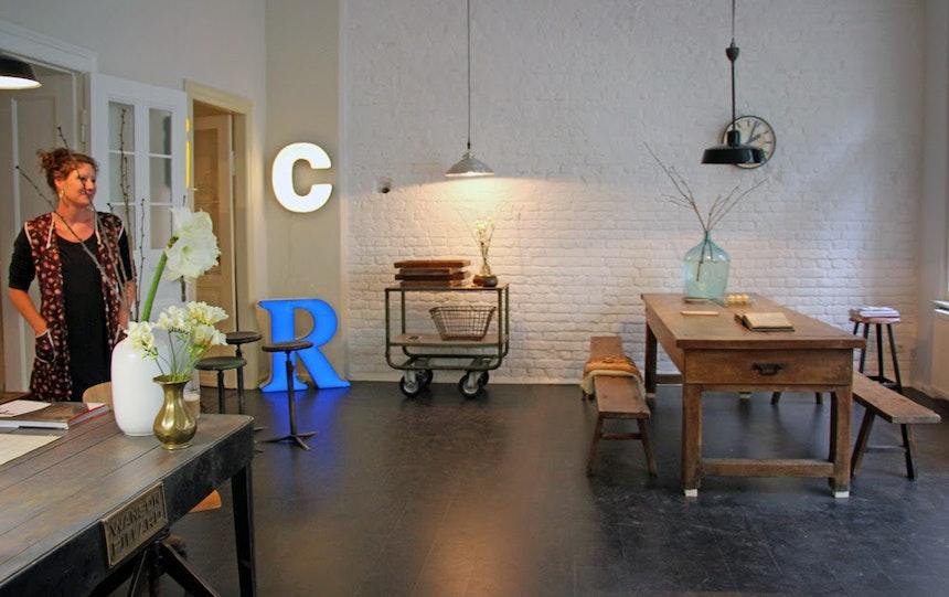 J V Finest Industrial Furniture 12
