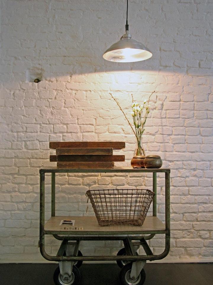 J V Finest Industrial Furniture 14