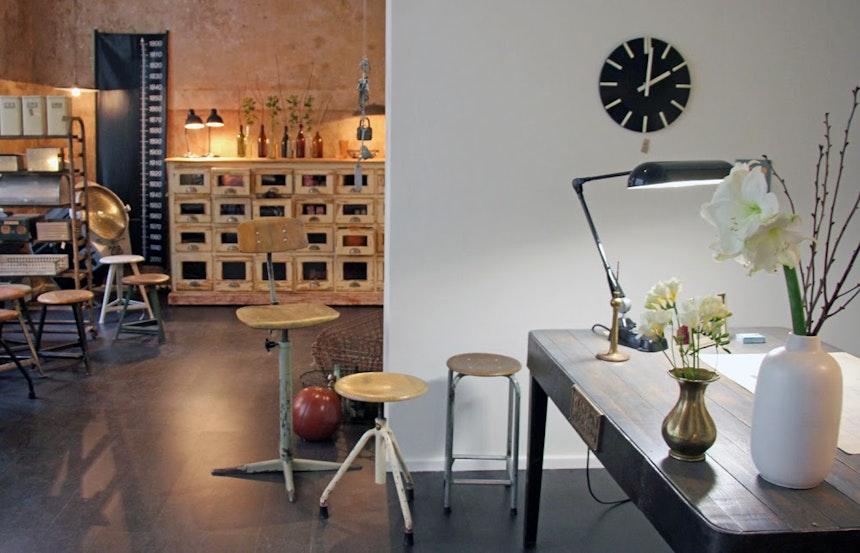 J V Finest Industrial Furniture 3