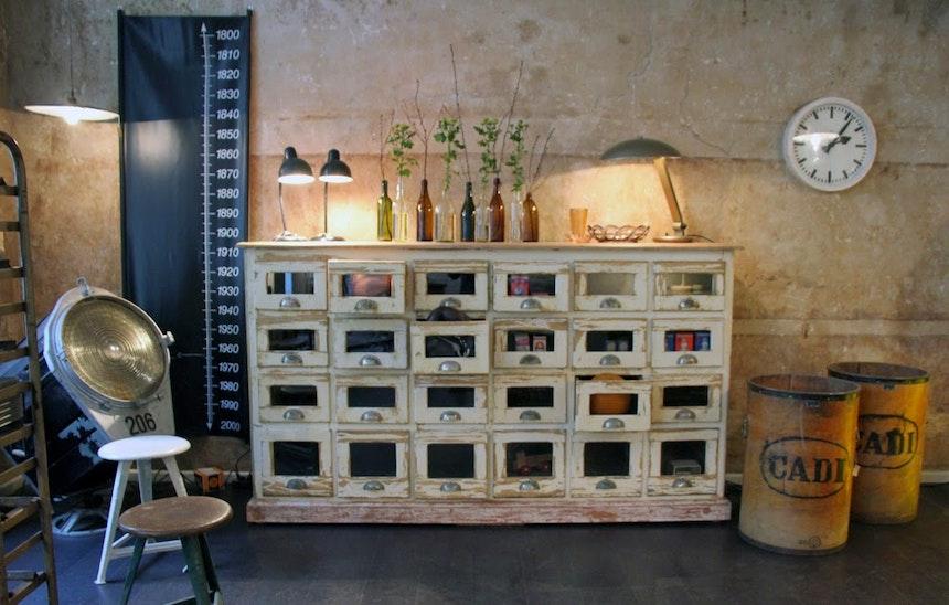 J V Finest Industrial Furniture 4