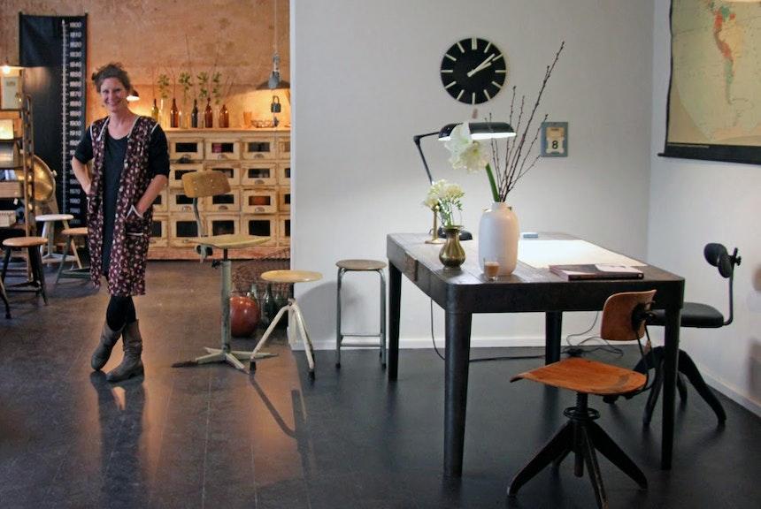 J V Finest Industrial Furniture 5