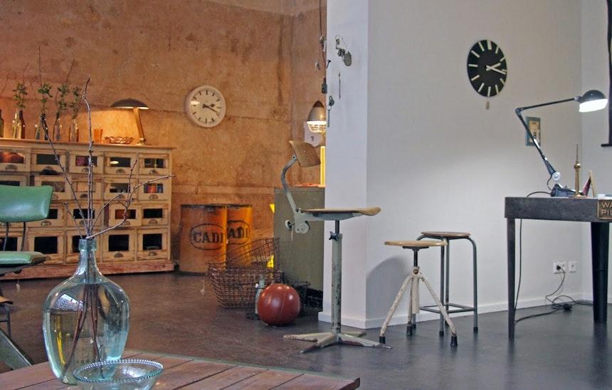 J V Finest Industrial Furniture 7