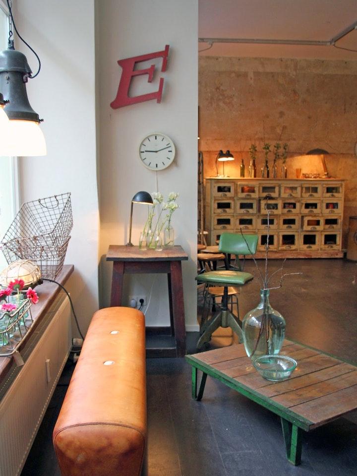 J V Finest Industrial Furniture 8