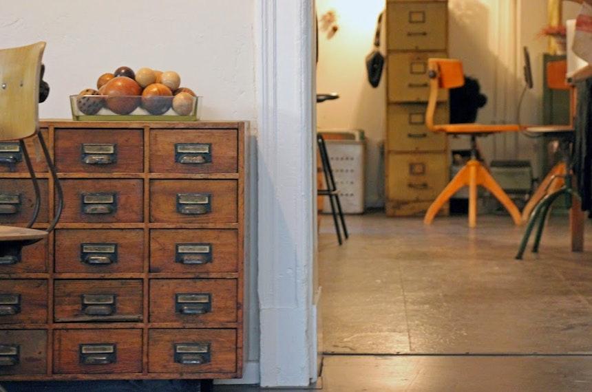 J V Finest Industrial Furniture 9
