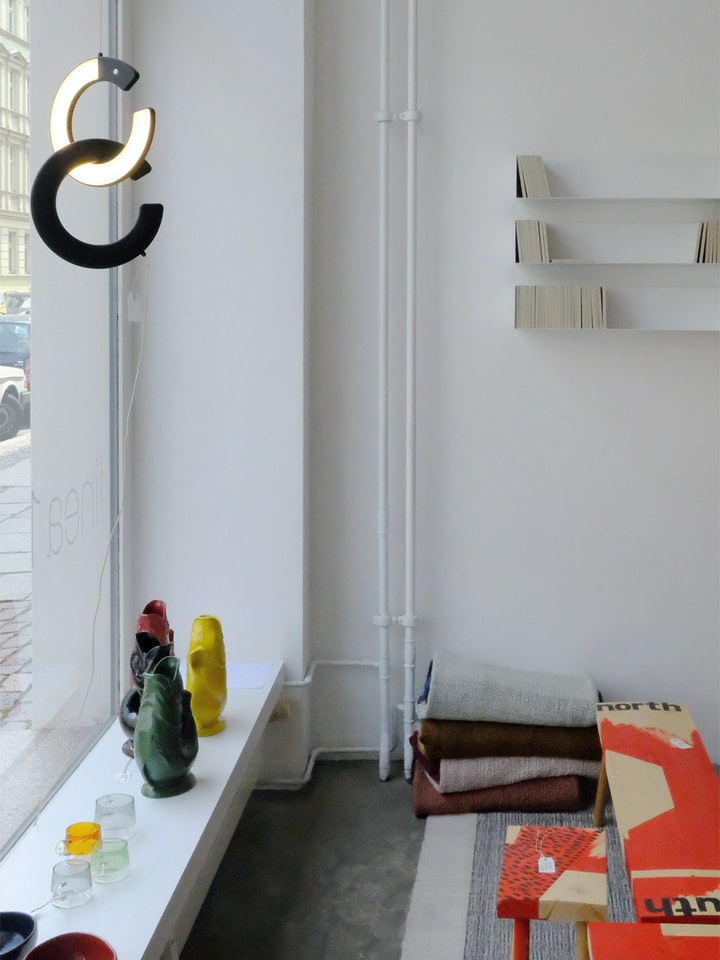 Linea 1 Showroom Berlin 10