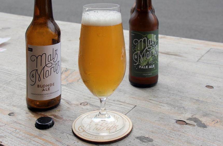 Malz Moritz Craft Beer Handgemachtes Berliner Brauwerk 19