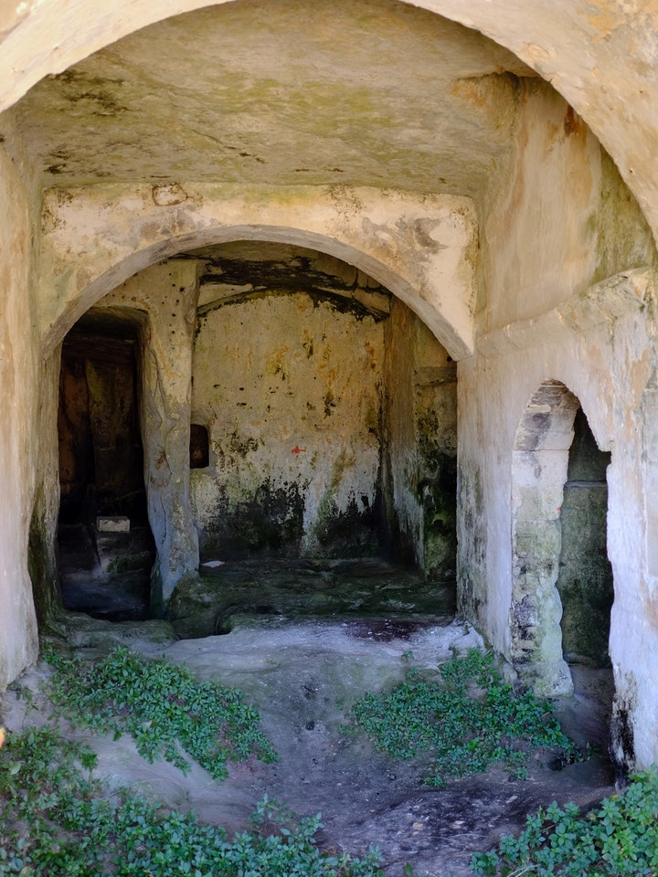 Matera Apulia 13