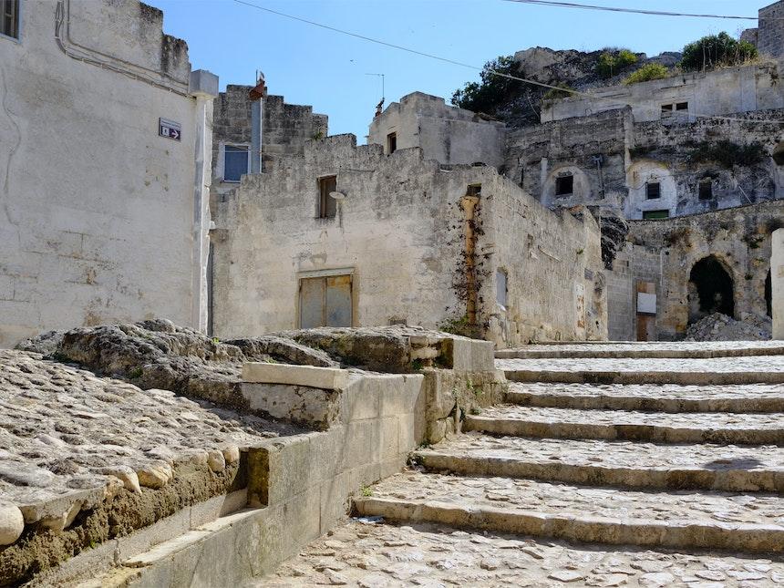 Matera Apulia 15