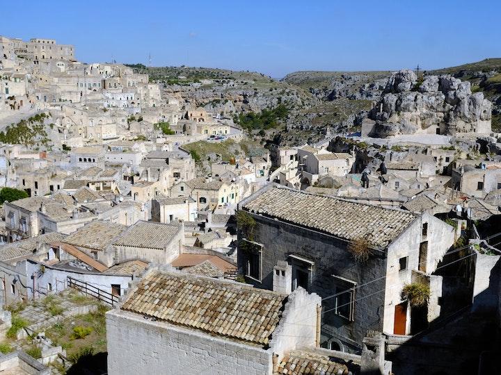 Matera Apulia 17