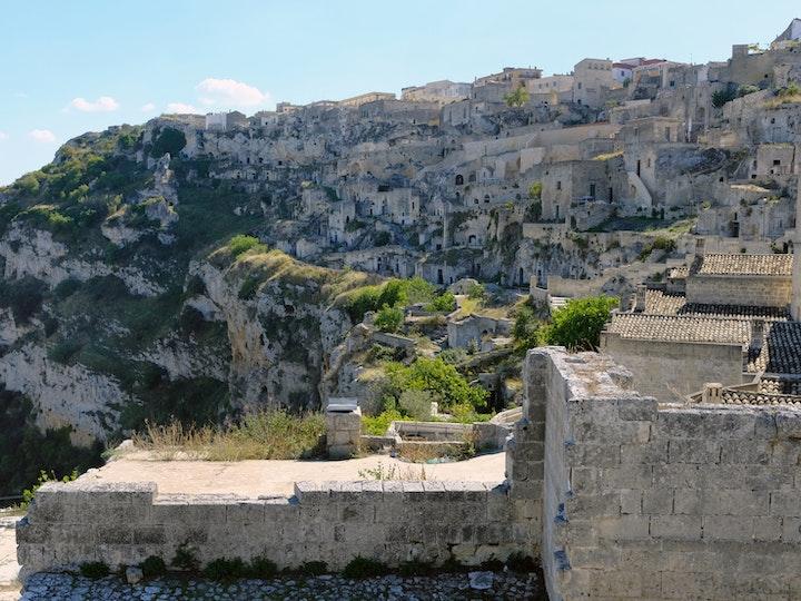 Matera Apulien 26