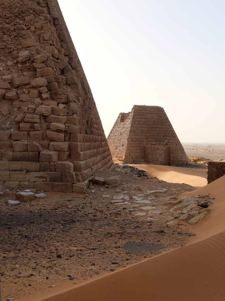 Meroe Sudan 18