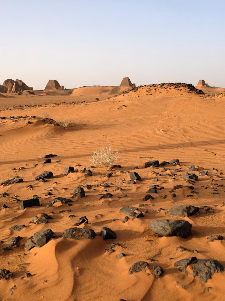 Meroe Sudan 19