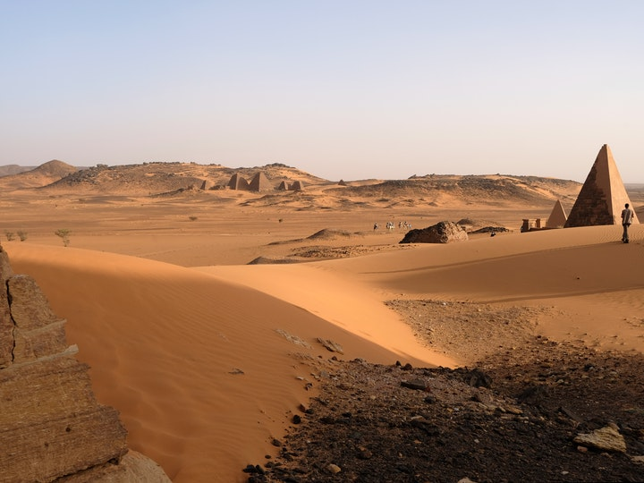 Meroe Sudan 28