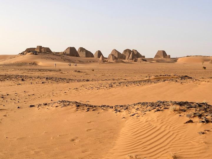Meroe Sudan 30