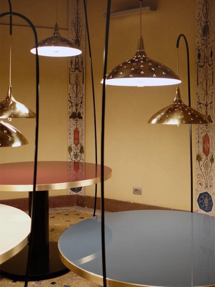Gubi At Palazzo Serbelloni 4