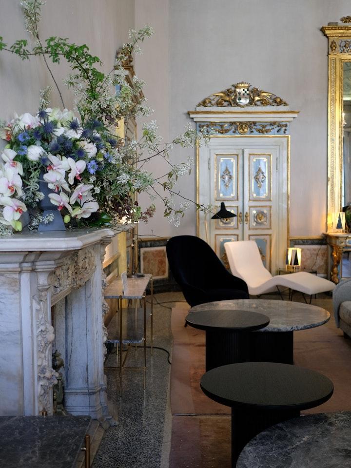 Gubi At Palazzo Serbelloni 2