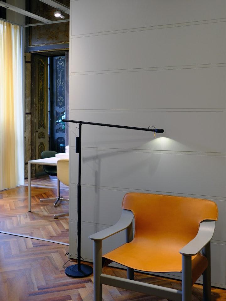Hay At Palazzo Clerici 10