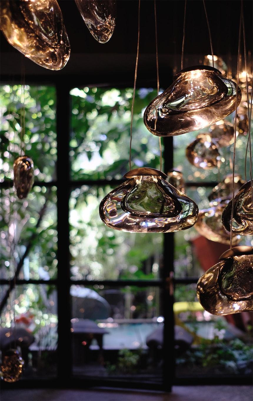 Leuchten, OCHRE, Rossana Orlandi Gallery