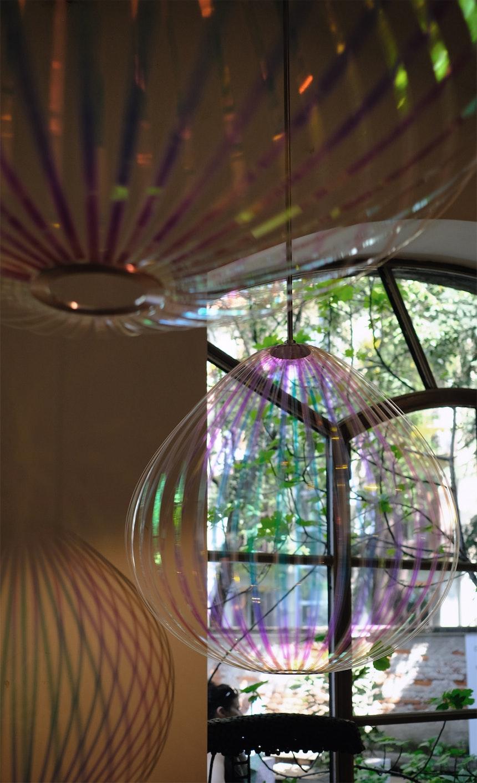 Martens & Visser, Rossana Orlandi Gallery