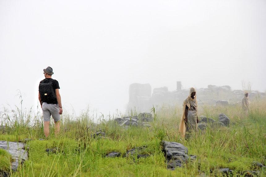 Naturwunder Victoria Falls 12