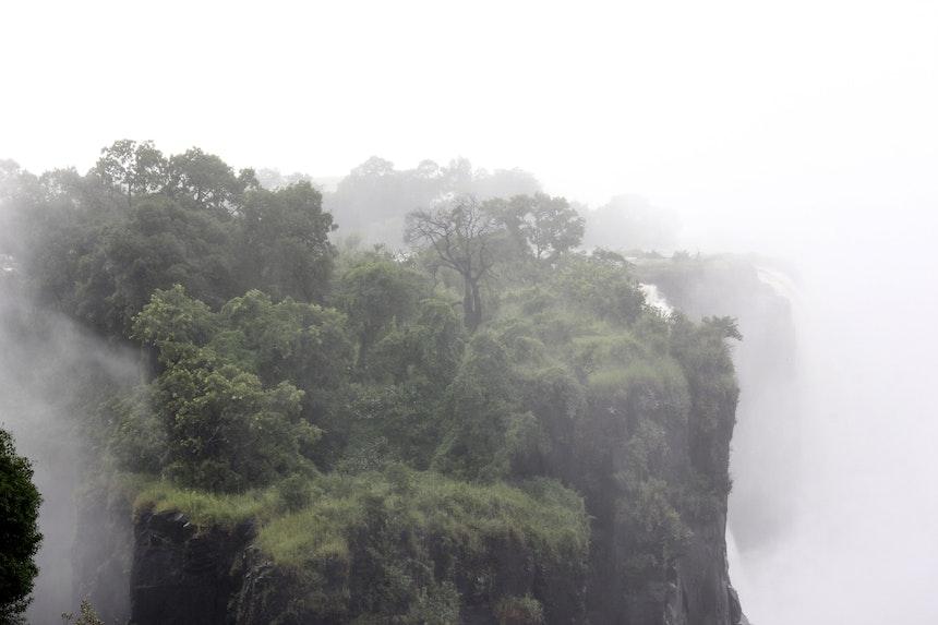 Naturwunder Victoria Falls 2