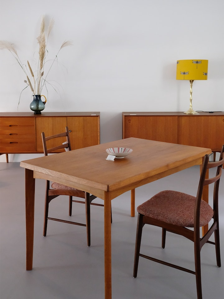 Neoraum Berlin Midcentury Furniture 14