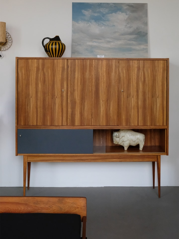 Neoraum Berlin Midcentury Furniture 9