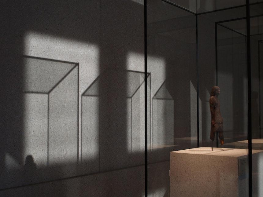 Neues Museum Auf Der Berliner Museumsinsel 5