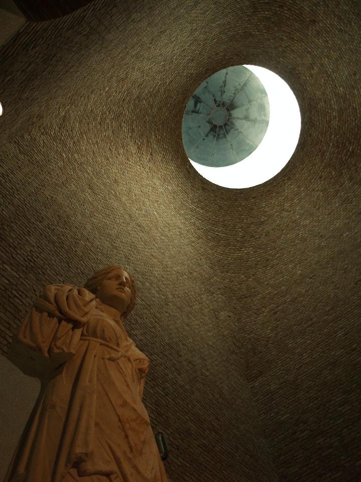 Neues Museum Auf Der Berliner Museumsinsel 7