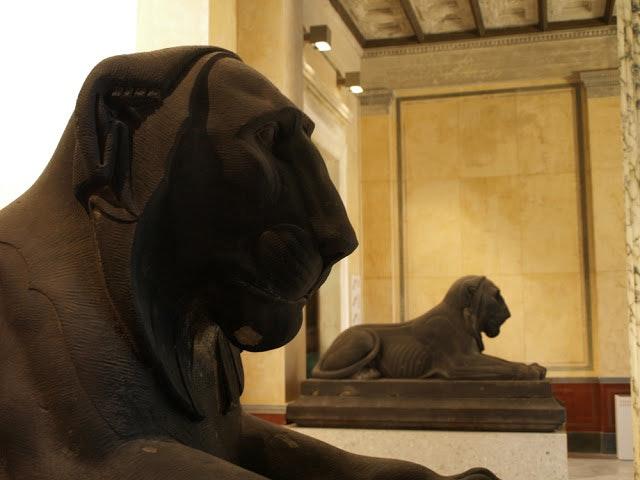 Neues Museum Auf Der Berliner Museumsinsel 9