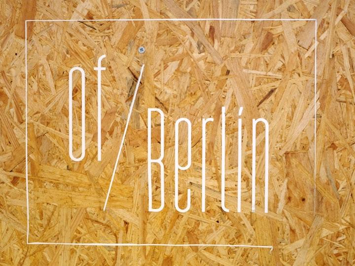 Design From Berlin Ofberlin 21
