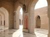Große Sultan-Qabus-Moschee, Maskat