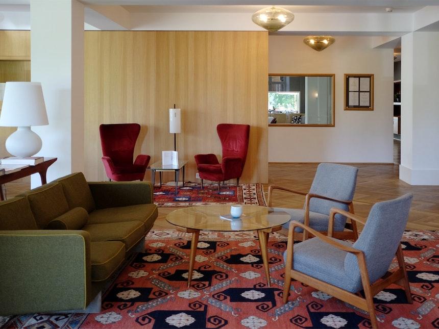 Parkhotel Bellevue 36