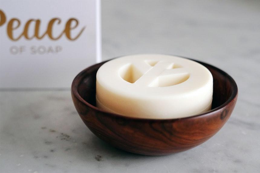 Peace Of Soap 1