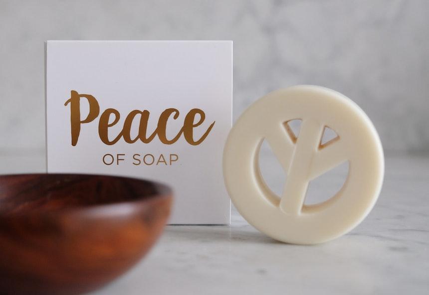 Peace Of Soap 8 Kopie