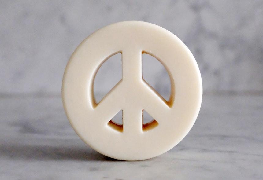 Peace Of Soap 8