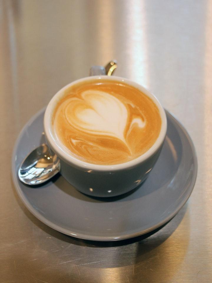 Portier Coffee 9
