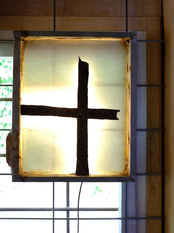 Hiemenz Lichtobjekte Reh Berlin 3
