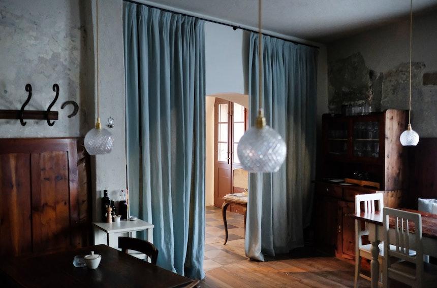 Eat & Sleep in Lana – Vorhang auf für das 1477 Reichhalter, einem Kleinod aus dem Jahre 1477