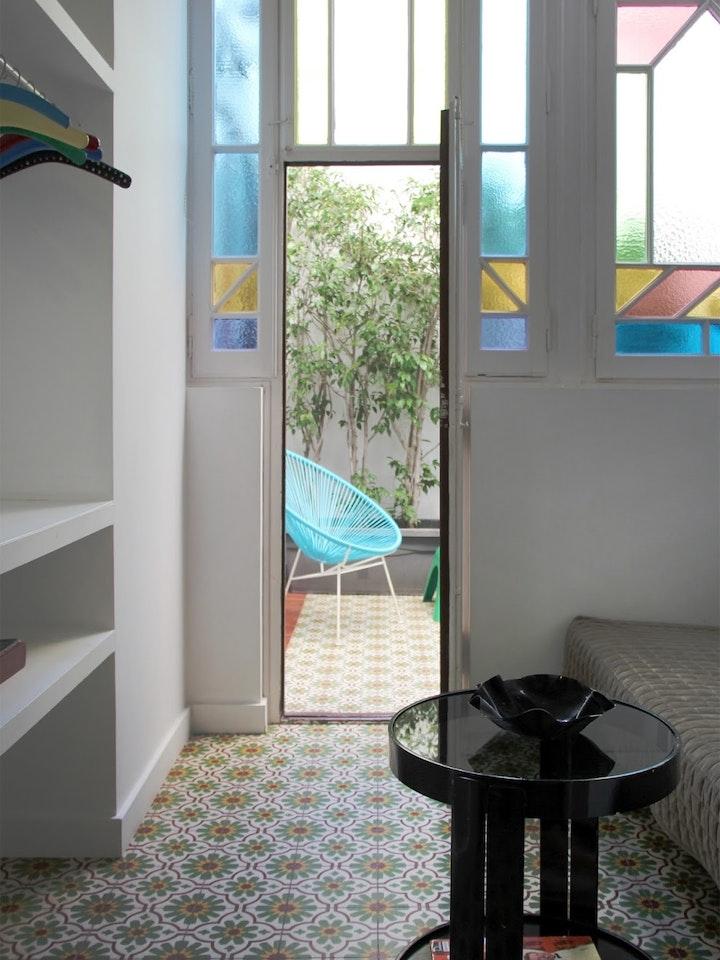 Retrome Barcelona Urban Retreat 7